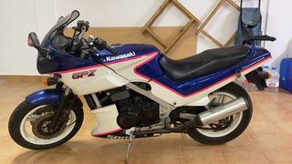 Kawasaki gpz 500cc