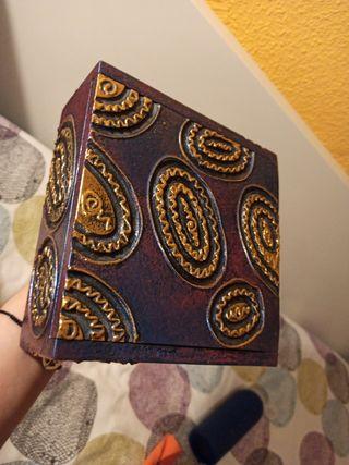 caja joyero