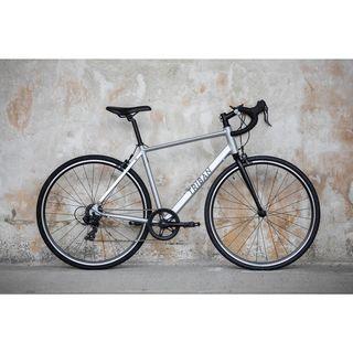 Bici carretera/ciudad BTwin Triban RC100 Aluminio