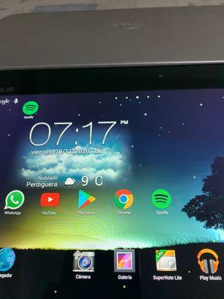 """Tablet Asus MemoPad 10,1"""" 1280x800 IPS"""