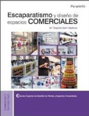 Escaparatismo y diseño de espacios comerciales PDF