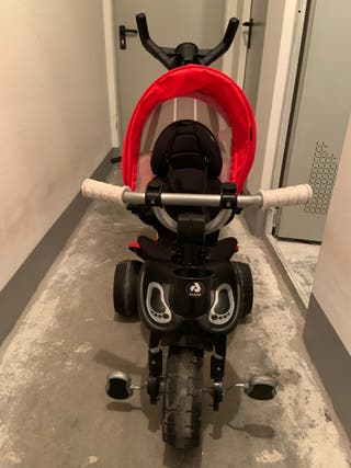 Triciclo niño desde los 6 meses