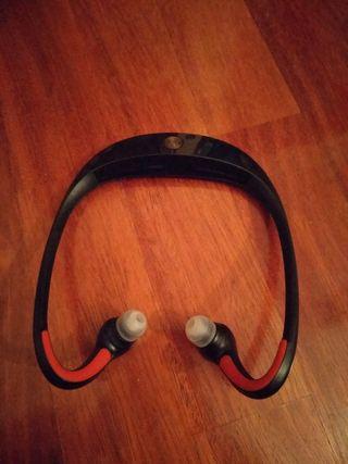 Auriculares deportivos Motorola