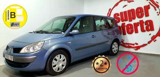 Renault Grand Scenic 7 PLAZAS
