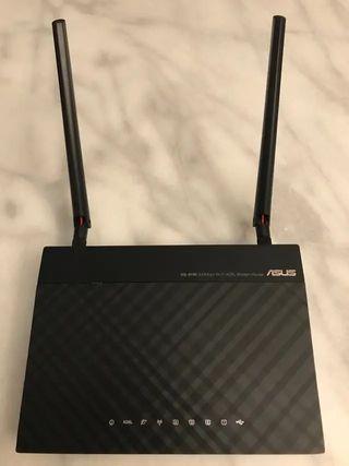 Router Pepephone