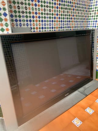 Philip tv 55 funciona perfectamente no se usa