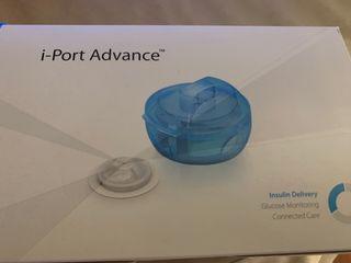 I-port Advance