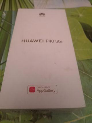 móvil huawey precio no negociable