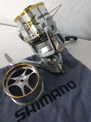 SHIMANO FLIEGEN SD carrete