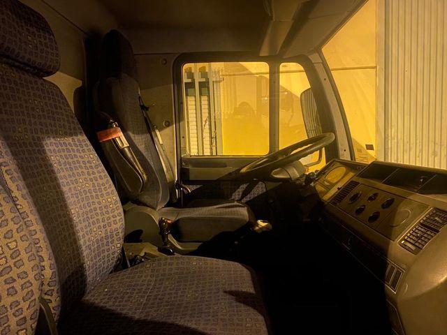 Camión Man LE 180 C 2007