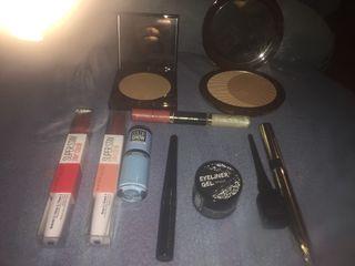 Maquillaje nuevo todo sin estrenar