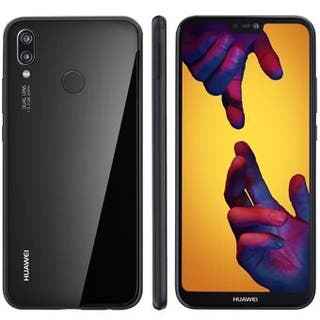 Huawei P20 lite (Como nuevo)