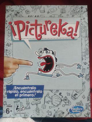juego Pictureka