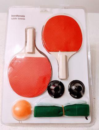 Ping Pong TIGER