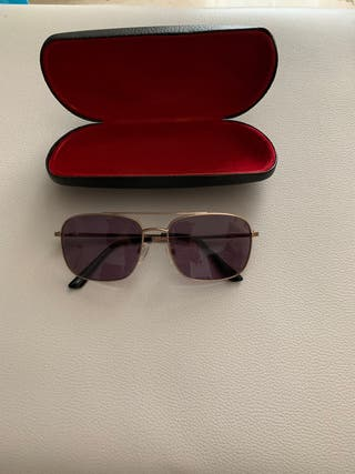 Gafas de sol specsavers y estuche