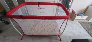 Parque para bebé