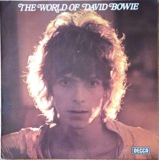 Disco David Bowie