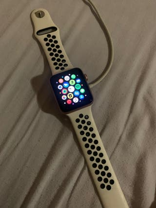 Apple wach serie 3 41mm