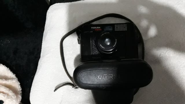 cámara fotos Werlisa Progress