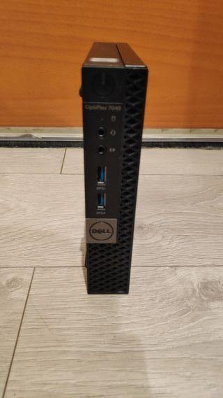 Mini pc Dell 8gb Intel i5 ssd wifi