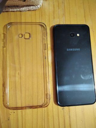 vendo Samsung galaxy j4 plus