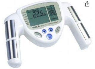 Medidor grasa corporal OMRON BF306