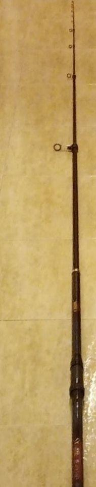 caña shimano