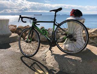 Bicicleta de carretera WILIER