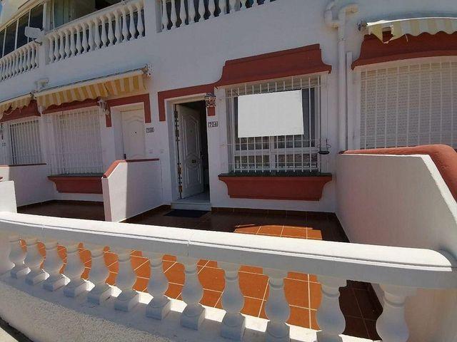 Piso en venta en Torrox Park en Torrox (El Peñoncillo, Málaga)