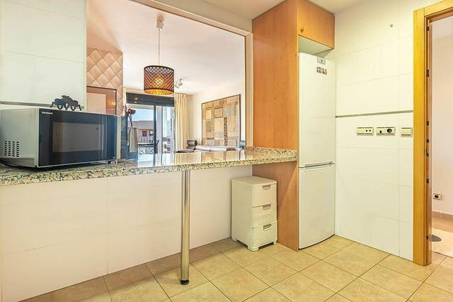 Apartamento en venta en La Cala Mijas en Mijas (La Cala de Mijas, Málaga)
