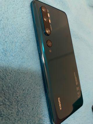 Se vende Xiaomi mi note 10