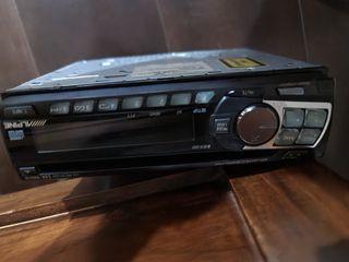 Autoradio Alpine CDM-9803 car CD receiver in-dash