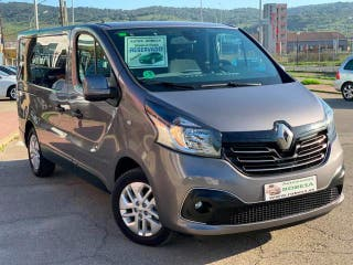 RENAULT Trafic Passenger Edition Energy dCi 92 kW (125 CV) Twin Turbo
