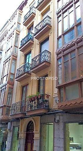 Piso en alquiler en Centro - Ayuntamiento en Santander