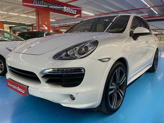 Porsche Cayenne 4.8 S Tiptronic