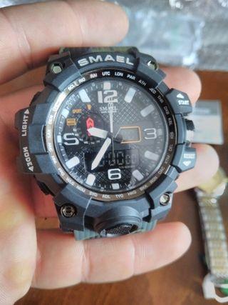Reloj Militar Nuevo