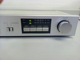 Amplificador SABA
