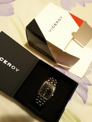 Reloj Viceroy Titanium