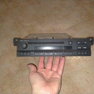 radiocassete original coche BMW