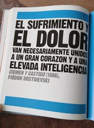 El libro de la literatura. Editorial AKAI.