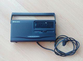 Radio roadster