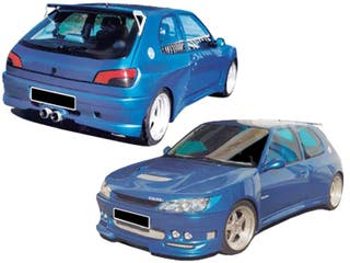 KIT PEUGEOT 306 MAXI TIPO TUNING