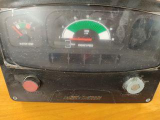 cuadro de mandos motor Doosan Daewoo