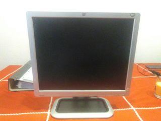 monitor HP l1710