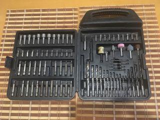 Kit para trabajar madera
