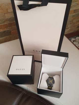 Reloj Gucci Ghost