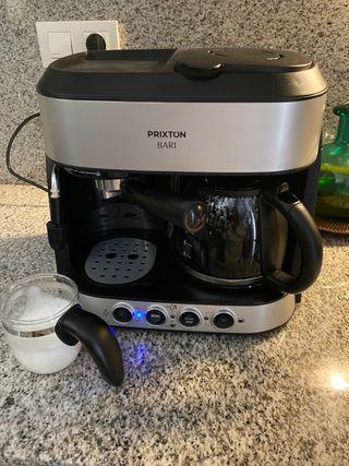 Cafetera prinxton