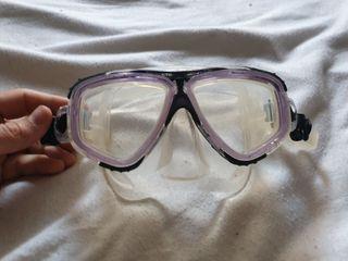 gafas Subgear