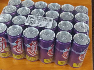 pack 24 latas tinto de verano