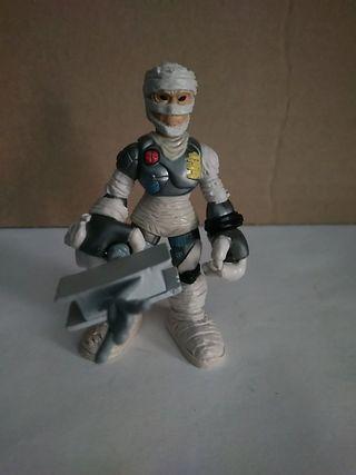Figura tortugas ninja